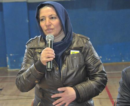 BDP'nin Hakkari'deki ön seçimi sona erdi 19