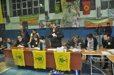 BDP'nin Hakkari'deki ön seçimi sona erdi 22