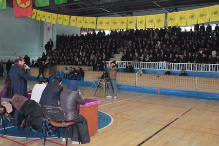 BDP'nin Hakkari'deki ön seçimi sona erdi 25