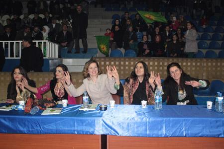 BDP'nin Hakkari'deki ön seçimi sona erdi 32