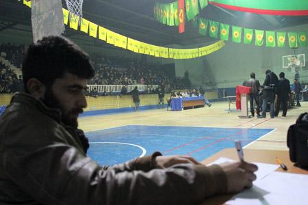 BDP'nin Hakkari'deki ön seçimi sona erdi 35