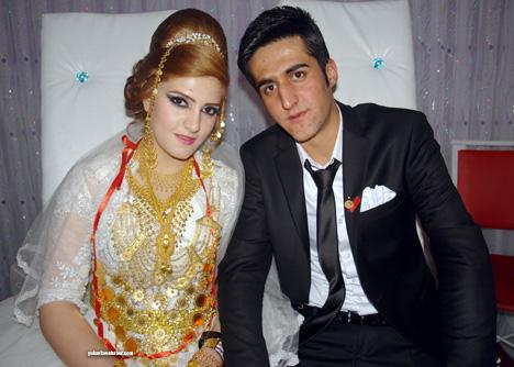 Yüksekova Düğünleri (18 21 Aralık  2013) 1