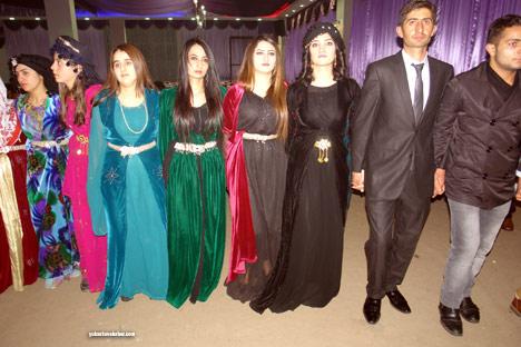 Yüksekova Düğünleri (18 21 Aralık  2013) 33