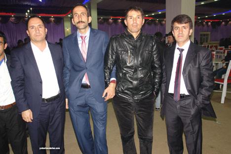 Yüksekova Düğünleri (18 21 Aralık  2013) 60