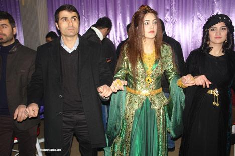 Yüksekova Düğünleri (18 21 Aralık  2013) 64