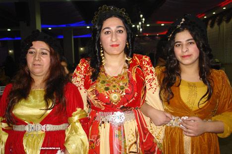 Yüksekova Düğünleri (18 21 Aralık  2013) 67