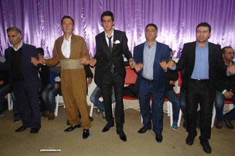 Yüksekova Düğünleri (18 21 Aralık  2013) 9