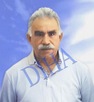 BDP Öcalan'ın son fotoğraflarını paylaştı 1
