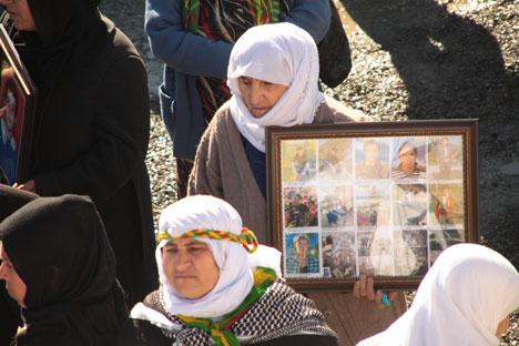 Demirtaş: Roboski'nin emrini Başbakan Erdoğan verdi 13