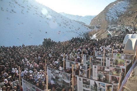 Demirtaş: Roboski'nin emrini Başbakan Erdoğan verdi 16