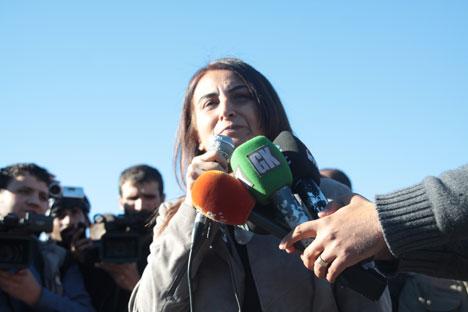 Demirtaş: Roboski'nin emrini Başbakan Erdoğan verdi 8