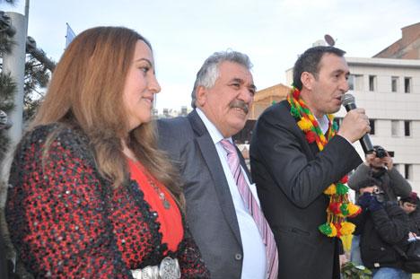 Demirtaş: Siirt halkı bugün seçimini yaptı 14