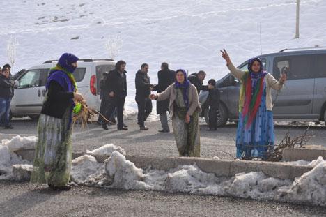 Demirtaş: Siirt halkı bugün seçimini yaptı 16