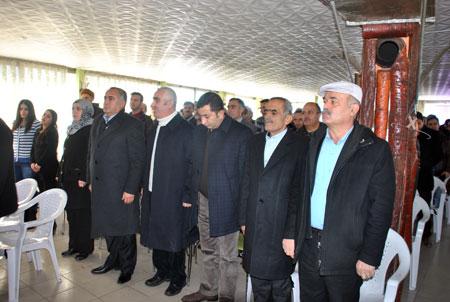 Şemdinli'de  Esnaf odası başkanlığı seçimi yapıldı 9
