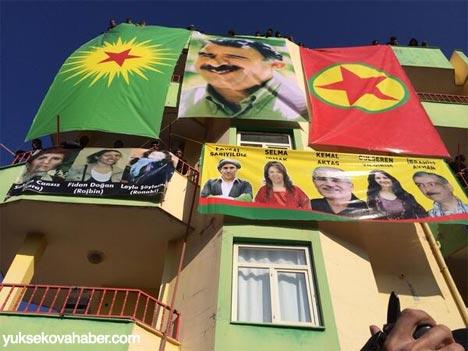 Tutuklu vekillerin sosyal medya fotoğrafları 33