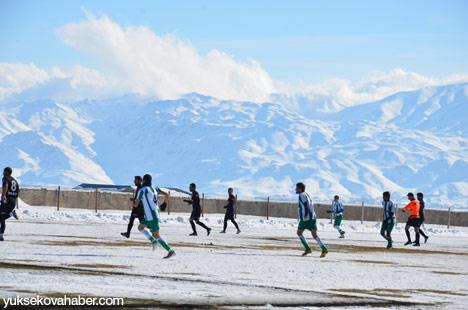 Yüksekova Belediye Spor 4 - İpek Yolu 1 9