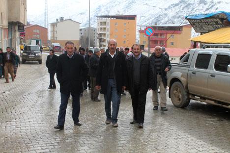 BDP Seçim çalışmalarına devam ediyor 15