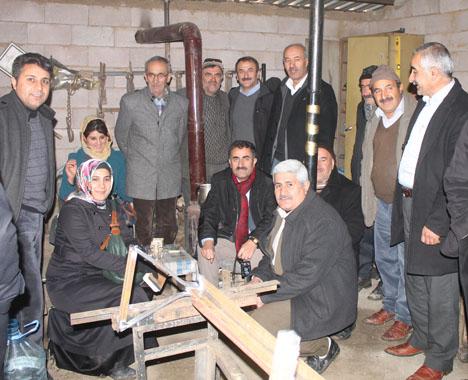 BDP Seçim çalışmalarına devam ediyor 24
