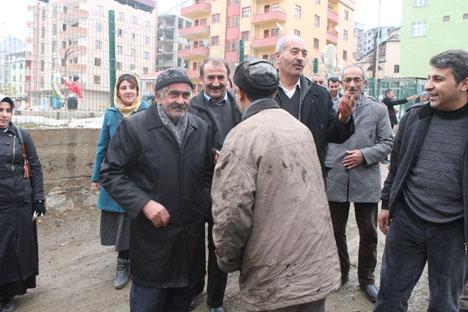 BDP Seçim çalışmalarına devam ediyor 6