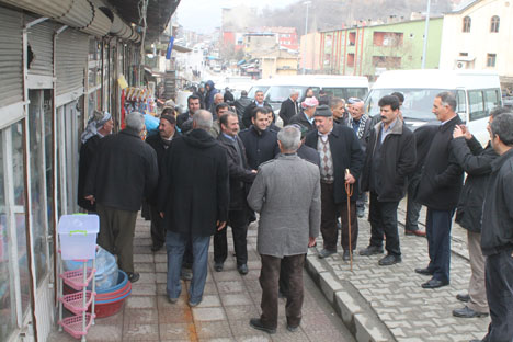 BDP Seçim çalışmalarına devam ediyor 7