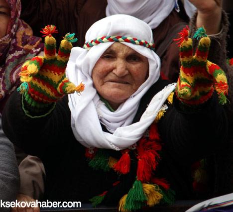 Van'dan 'Cenevre'de Kürtleri tanıyın' mesajı 1