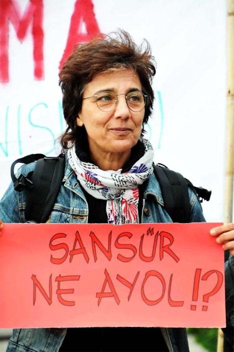 Türkiye 'İnternetime Dokunma' diyor! 18