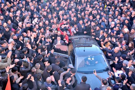 Demirtaş: Rojava'daki direniş Hakkari'de heyecan yarattı 11
