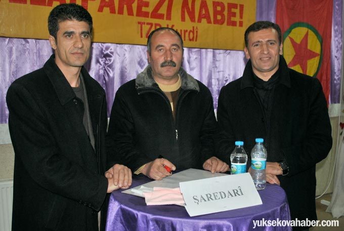Kürtçe bilgi yarışması yoğun ilgi gördü 17