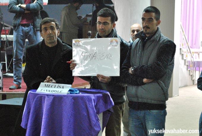 Kürtçe bilgi yarışması yoğun ilgi gördü 20
