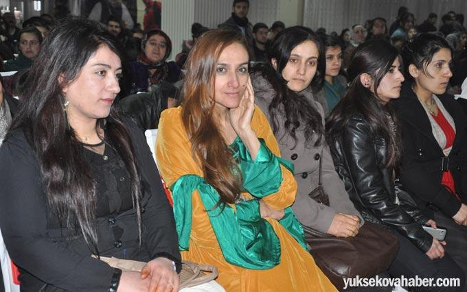 Kürtçe bilgi yarışması yoğun ilgi gördü 32