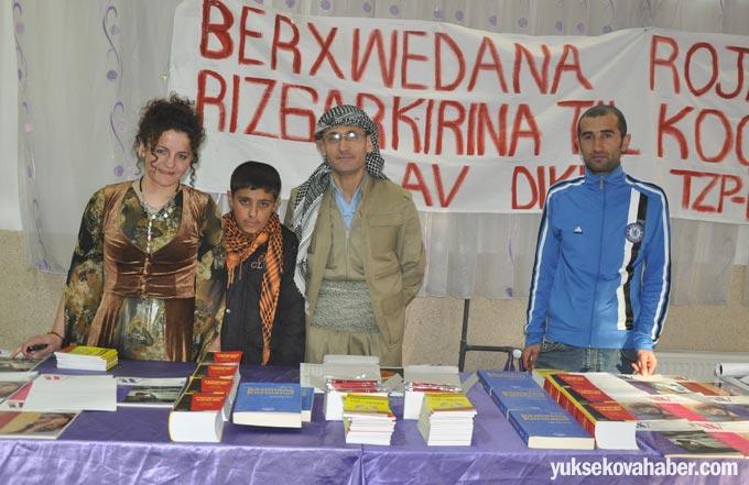 Kürtçe bilgi yarışması yoğun ilgi gördü 35