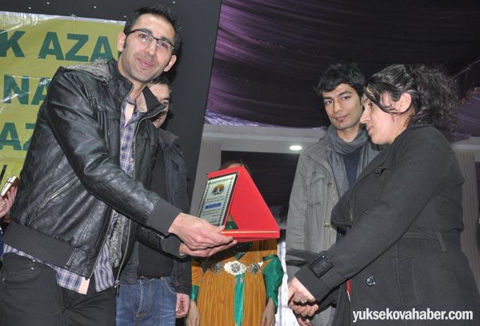 Kürtçe bilgi yarışması yoğun ilgi gördü 39