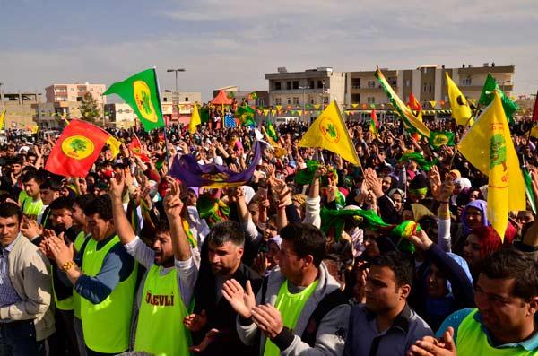 Osman Baydemir: Halkın avukatlığını yapacağız 1
