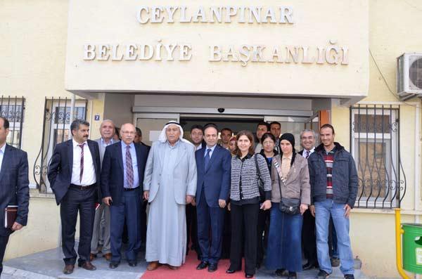 Osman Baydemir: Halkın avukatlığını yapacağız 7