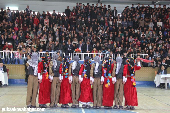 Halk oyunları yarışması sonuçlandı 100
