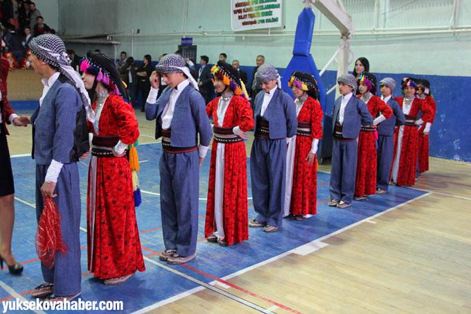Halk oyunları yarışması sonuçlandı 104