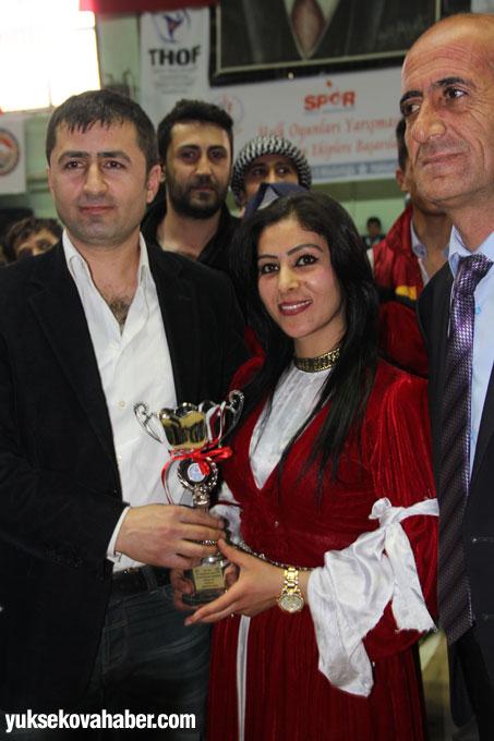 Halk oyunları yarışması sonuçlandı 118