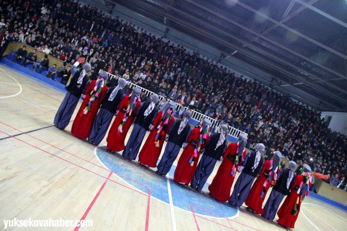 Halk oyunları yarışması sonuçlandı 129