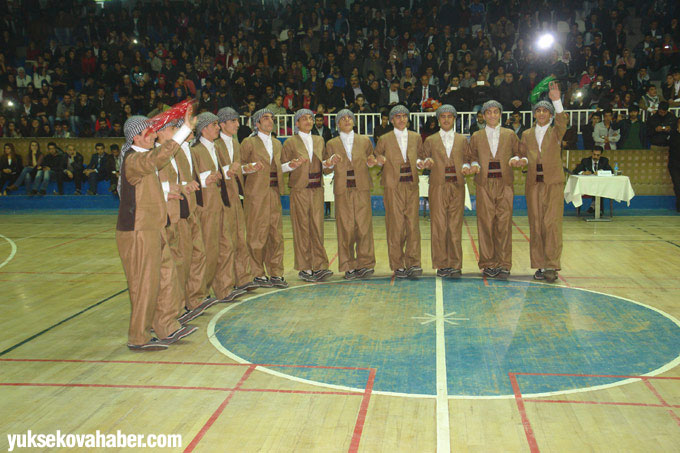 Halk oyunları yarışması sonuçlandı 135