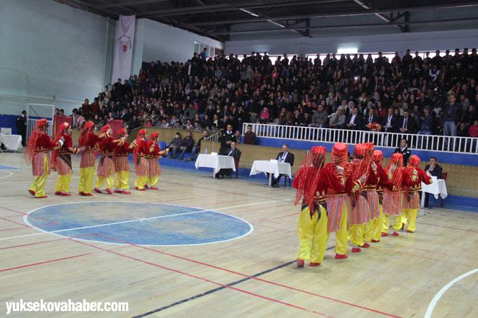 Halk oyunları yarışması sonuçlandı 14