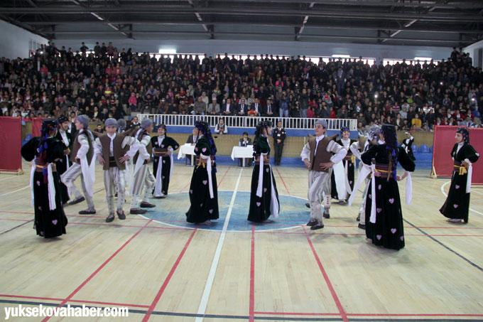 Halk oyunları yarışması sonuçlandı 20