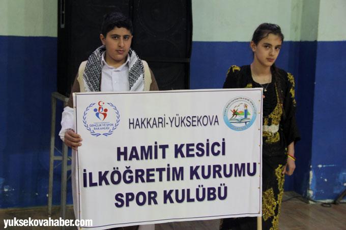 Halk oyunları yarışması sonuçlandı 22