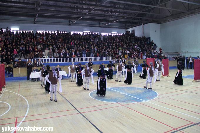 Halk oyunları yarışması sonuçlandı 23
