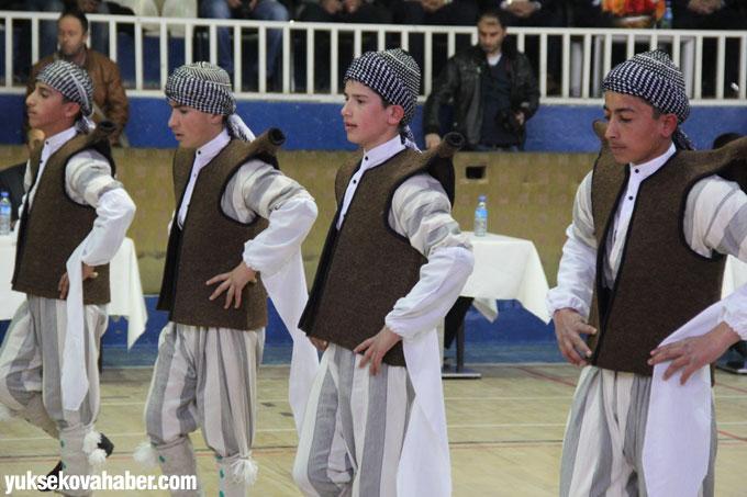 Halk oyunları yarışması sonuçlandı 26
