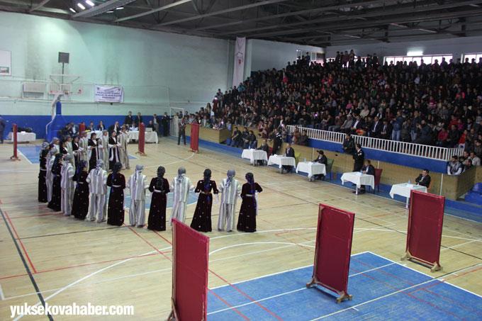 Halk oyunları yarışması sonuçlandı 30
