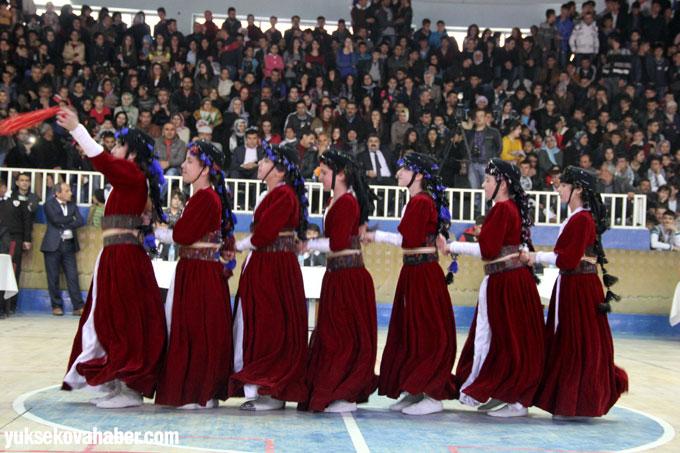Halk oyunları yarışması sonuçlandı 57