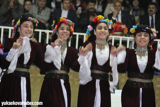 Halk oyunları yarışması sonuçlandı 60