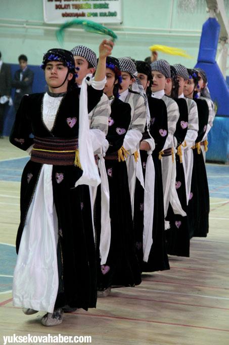 Halk oyunları yarışması sonuçlandı 89