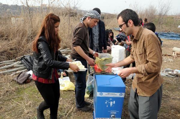 Gezi'deki duyarlılığı Hevsel'de de görmek istiyoruz 6