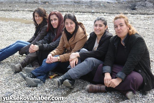 Yüksekova'da 8 Mart kadınlar günü kutlandı 30